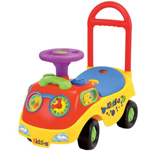 Ride And Push Toys 82